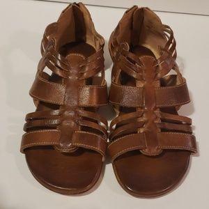 BED STU Cara Open Toe Sandals size 7.5